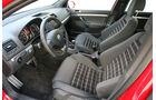 Audi A3 2.0 TFSI - Seat Leon 2.0 - Skoda Octavia RS - VW Golf GTI 08