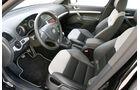 Audi A3 2.0 TFSI - Seat Leon 2.0 - Skoda Octavia RS - VW Golf GTI 20