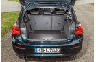 Audi A3 Sportback 1.4 TFSI COD, Kofferraum