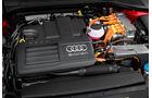 Audi A3 Sportback E-Tron, Motor
