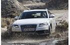 Audi A4 Allrad