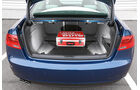 Audi A5 Coupé 2.0 TDI Quattro, Kofferraum