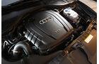Audi A6 2.0 TDI, Motor
