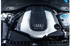Audi A6 3.0 TD, Motor