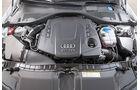 Audi A6 3.0 TDI Quattro, Motor