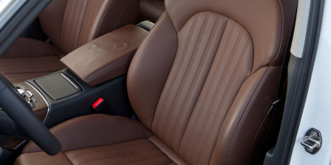 Audi A6 A6 Avant 2.0 TFSi, Sitze