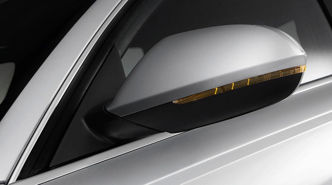 Audi A6 Avant S-Line Spiegel