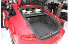 Audi A7 Paris 2010, Kofferraum