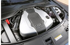Audi A8 3.0 TDI Clean Diesel, Motor