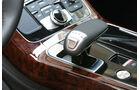Audi A8, Automatikgetriebe