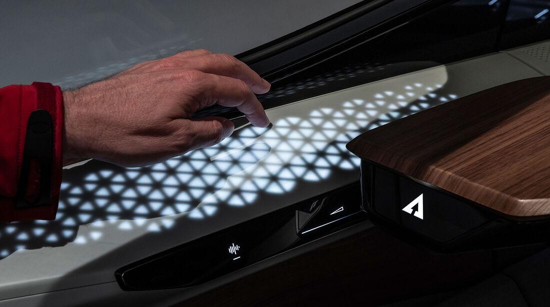Audi AI:ME Concept Car Shanghai 2030