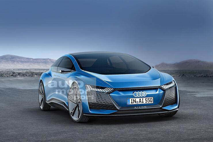 audineuheiten 2017 2018 2019 2020 2021 alle auto