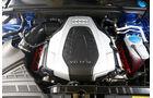 Audi Avant 3.0 TFSI, Motor