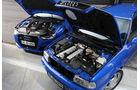 Audi Avant RS2, Audi RS4 Avant, Motor