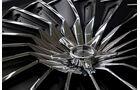 Audi E-Tron Spyder, Felge