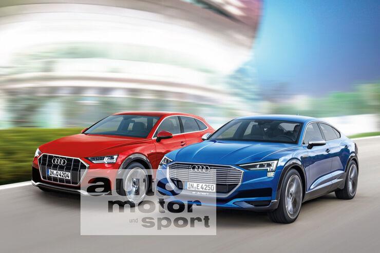 Audi Elektroauto 2020 28 Images 3 Neue Elektroautos Audi Bis Zum