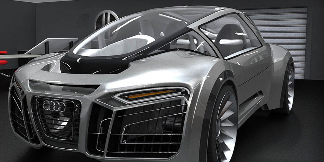 Audi Hydron