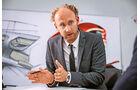 Audi-Neuheiten, Marc Lichte