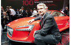 Audi Neuheiten