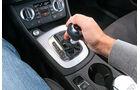 Audi Q3 2.0 TDI Quattro, Schaltung