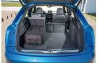 Audi Q3 2.0 TFSI Quattro, Kofferraum