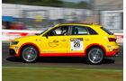 Audi Q3, TunerGP 2012, High Performance Days 2012, Hockenheimring