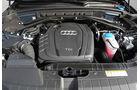 Audi Q5 2.0 TDI, Motor