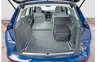Audi Q5 2.0 TFSI Quattro, Kofferraum