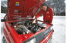 Audi Quattro - sport auto 05/15