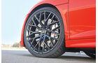 Audi R8 5.2 FSI Quattro Plus, Rad, Felge