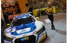 Audi R8 - Essen Motor Show 2016 - Motorsport