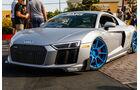 Audi R8 - Folientrends / Spezial-Lackierung - 2017