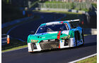 Audi R8 LMS - Audi Sport Team Land - Startnummer #29 - Top-30-Qualifying - 24h-Rennen Nürburgring 2017 - Nordschleife