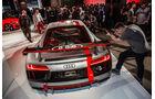 Audi R8 LMS GT4 - Rennwagen - New York Auto Show 2017