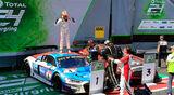 Audi R8 LMS - Startnummer #4 - 24h Rennen Nürburgring - 23. Juni 2019
