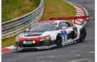 Audi R8 LMS ultra - Phoenix Racing - Startnummer: #3 - Bewerber/Fahrer: Marc Basseng, Marcel Fässler, Frank Stippler, Laurens Vanthoor - Klasse: SP9 GT3