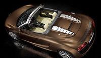 Audi R8 Spyder 5.2 FSI