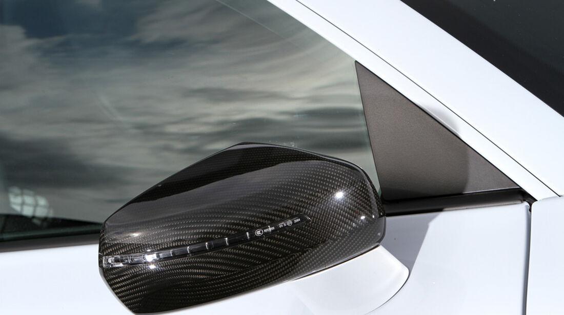 Audi R8 V10 B&B Automobiltechnik