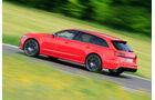 Audi RS 6 Avant Performance, Heckansicht