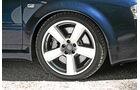 Audi RS 6, Rad, Felge