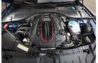 Audi RS 7  Sportback, Motor