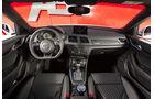 Audi,RS Q3,Abt,Cockpit