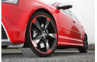 Audi RS3 Sportback, Detail, Alufelgen, vorne