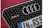 Audi RS5, Grill