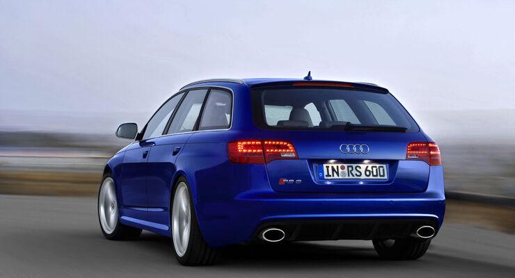 Audi RS6 Avant 02