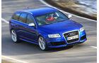 Audi RS6 Avant 09