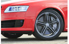 Audi RS6 Avant, Rad, Scheinwerfer