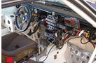 Audi S1, Cockpit, Fahrersitz