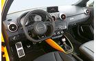 Audi S1, Cockpit