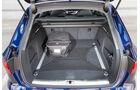 Audi S4 Avant 3.0 TFSI Quattro, Kofferraum